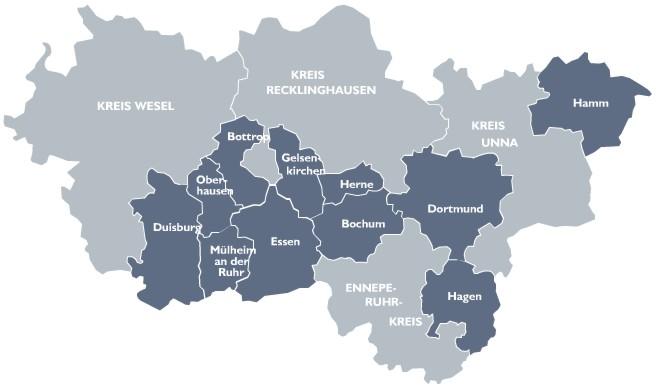cdu ruhr konferenz zukunft der regionalpolitik im ruhrgebiet am 10 februar in gelsenkirchen. Black Bedroom Furniture Sets. Home Design Ideas